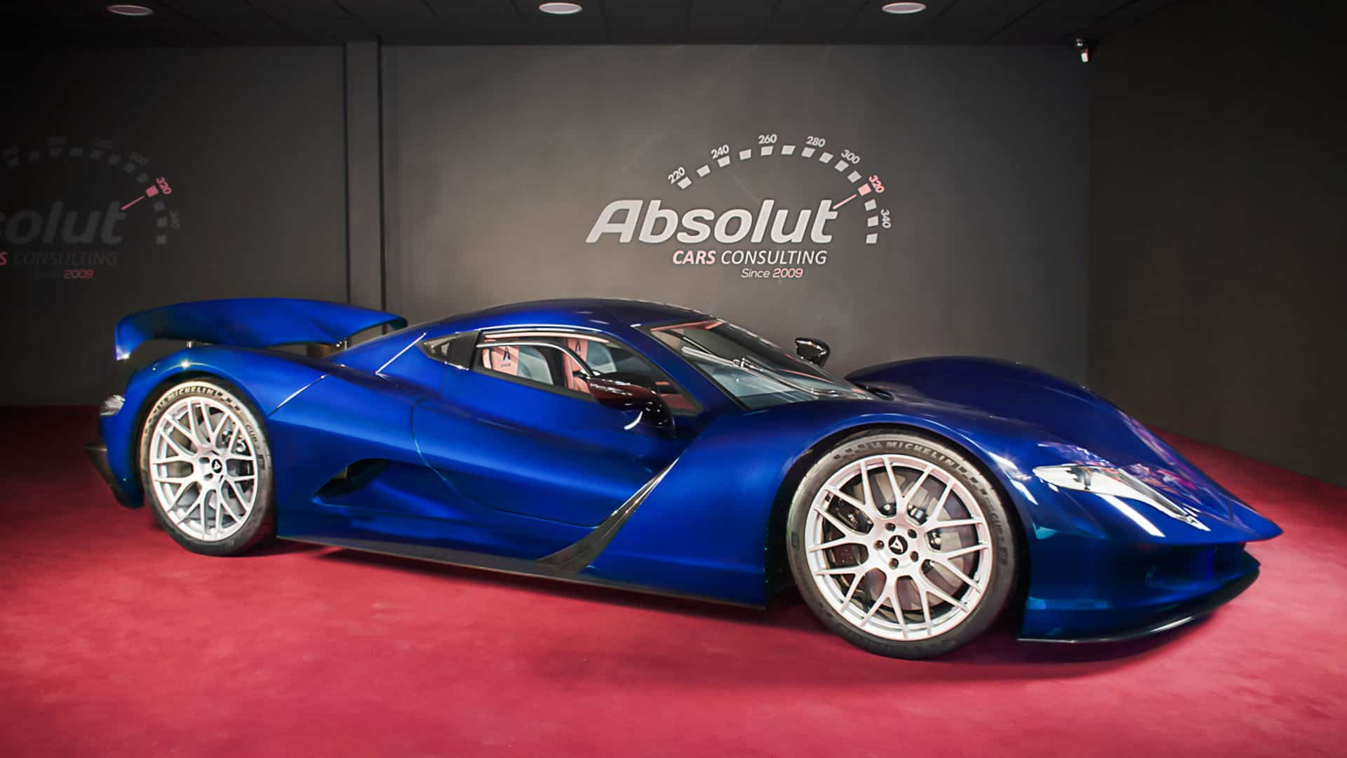 aspark absolut cars consulting