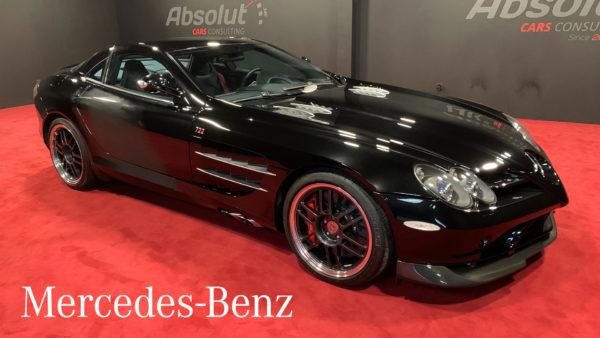 Mercedes 722